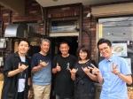 8/11 『PS純金ゴールド』に山田監督!(^^)!
